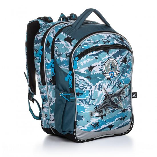 Školský batoh Topgal COCO 20016 B