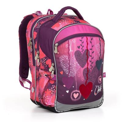 Školský batoh Topgal - COCO17002 G