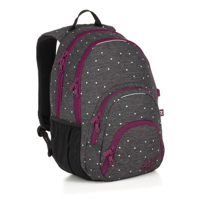 Študentský batoh SIAN 18033 G