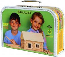 Walachia - Vario kufrík - 72 ks