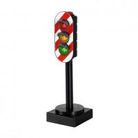 Brio - Svetelný semafor