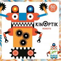 Kinoptik – roboti – 60 ks