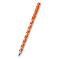 Ceruzka Stabilo Easygraph pre pravákov, oranžová