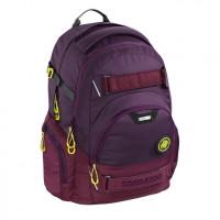 Školský batoh Coocazoo CarryLarry2, Solid Berryman