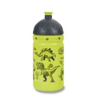 Zdravá fľaša 0, 5 l- Dinosaury