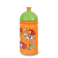 Zdravá fľaša 0, 5 l- Rebelantka