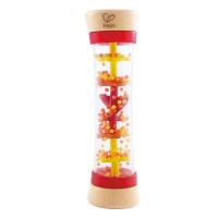 Dažďové koráliky- červené