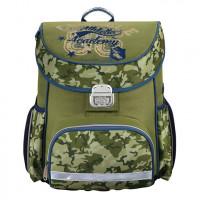 HAMA Školská taška pre prváčikov, Army
