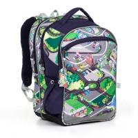 Školský batoh Topgal  - COCO17001 B