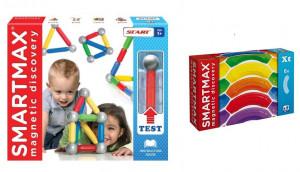Súprava SmartMax Start + SmartMax zatáčky