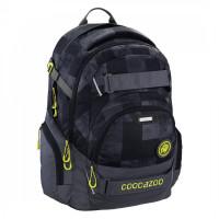 Školský batoh Coocazoo CarryLarry2, Mamor Check
