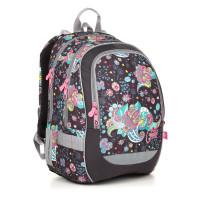 Školská taška CODA 18006 G
