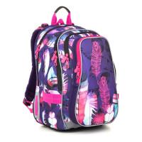 Školská taška LYNN 18009 G