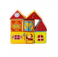 Lilliputiens – hracie kocky – farma