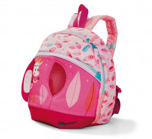 Lilliputiens – Detský batoh s jednorožcom