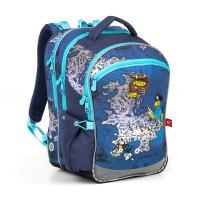 Školská taška COCO 18015 B