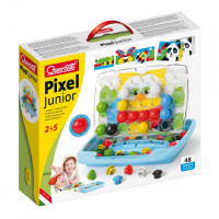 Pixel Junior