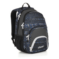 Študentský batoh SIAN 18030 B