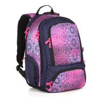 Študentský batoh SURI 18029 G