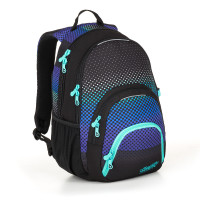 Študentský batoh SIAN 18032 B