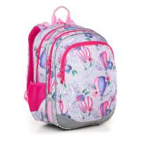 Školská taška ELLY 18007 G