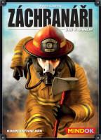 Záchranári: Boj s ohňom
