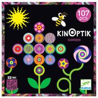 Kinoptik – záhrada – 107 ks