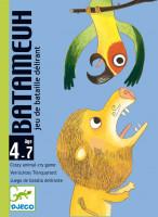 Batameuh – kartová hra