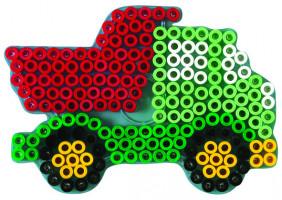 Hama Maxi podložka priehľadná -  nákladiak