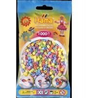 Hama Midi - koráliky mix 1000 ks