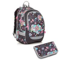 Školský batoh a peračník Topgal CODA18006 G