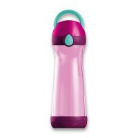 Fľaša na nápoje- Maped Picnic Concept - ružová, 0, 58 l