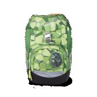 Školský batoh Ergobag prime - zelený