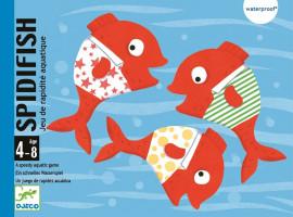 Rýchle rybky – kartová hra