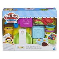 Play-Doh – Formičky potravín