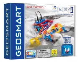 GeoSmart - Ski patrol - 31 ks
