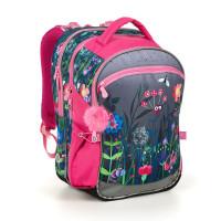 Školská taška COCO 19002 G