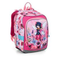 Školská taška ENDY 19003 G