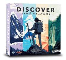 Discover: Krajina neznámé