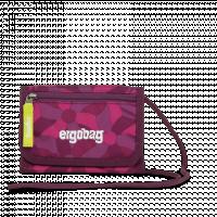 Peňaženka Ergobag  - fialová