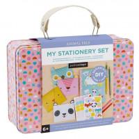 Kreatívny kufrík s prianiami