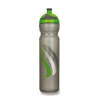 Zdravá fľaša 1, 0 l- BIKE 32 K19- zelená