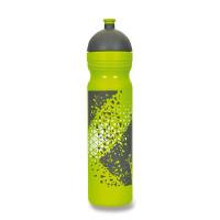 Zdravá fľaša 1,0 l - Črepiny