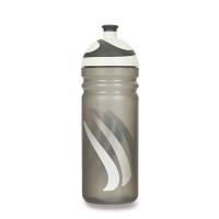 Zdravá fľaša 0,7 l - BIKE 2K19 - biela