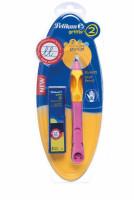 Ceruzka Griffix 2 pre pravákov - ružová