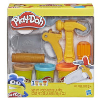 Play-Doh – Opravárske náradie