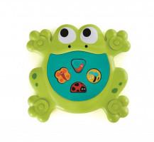 Nakŕm žabiaka- hračka do vody