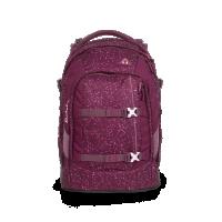 Študentský batoh Ergobag Satch-  Berry Bash
