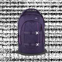 Študentský batoh Ergobag Satch-  Sprinkle Space