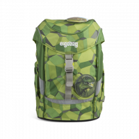 Detský batoh Ergobag mini - zelený